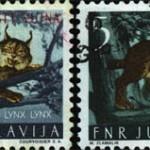 frimärken från Jugoslavien