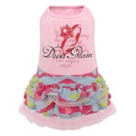 Puppyangel Siesta Diva Dress