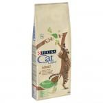 Cat Chow Adult Rich in Duck - Ekonomipack: 2 x 15 kg