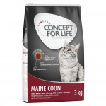 Concept for Life Maine Coon Adult - 50 g provpack