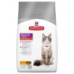Hill's Science Plan Feline Adult Sensitive Stomach & Skin Chicken - 1,5 kg