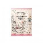 ItsyBitsy Cat Sticks Kyckling&Lever 3x6 g