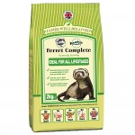 James Wellbeloved Ferret Complete - Ekonomipack: 2 x 10 kg