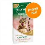 My Star is a Food Lover - provpack 2 x 85 g - 2 x 85 g