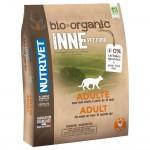 Nutrivet Inne Bio Cat Adult - Ekonomipack: 2 x 6 kg
