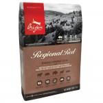 Orijen Regional Red Cat kattfoder - spannmålsfritt - Ekonomipack: 2 x 5,4 kg