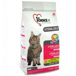1st Choice Cat Adult Sterilized Grain Free 10 kg