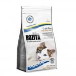 Bozita Feline Grain Free Single Protein Chicken - Ekonomipack: 2 x 10 kg