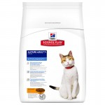 Hill's Science Plan Feline Mature Chicken 10kg