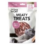 Prima Cat Meaty Treats Anka i Strimlor