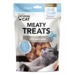 Prima Cat Meaty Treats Skin & Coat Delikatess