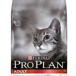 Purina Pro Plan Cat Adult Chicken & Rice 10 kg
