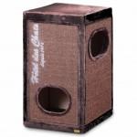 Ebi Kattorn Trend Rockefeller 50x50x90 cm brun 431/424780
