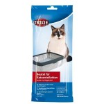 Kattlådspåsar, 10-pack Medium