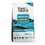 Purenatural Cat Sensitive Pork & Wild Boar 10 kg