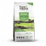 Purenatural Kitten Duck 12 kg