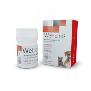Wepharm WeHemo
