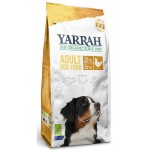 Yarrah Organic Dog Adult Chicken 15 kg