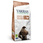 Yarrah Organic Dog Adult Chicken & Fish Grain Free 10 kg