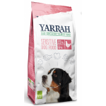 Yarrah Organic Dog Adult Sensitive Chicken & Rice 10 kg