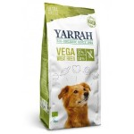 Yarrah Organic Dog Adult Sensitive Vegetarian/Vegan 10 kg