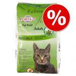30 kr rabatt! Porta 21 torrfoder 10 kg - Finest Cats Heaven