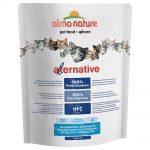 Almo Nature HFC Alternative Cat - Fresh Sturgeon - Ekonomipack: 3 x 2 kg