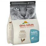 Almo Nature Holistic Urinary Help Chicken - 2 kg