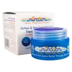Arava Itchless & Hot Spots Relieve Black Mud - 50 ml