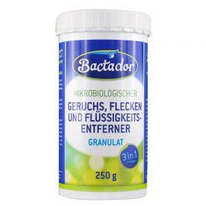 Ardap Care Bactador granulat doft- och fläckborttagare - 250 g