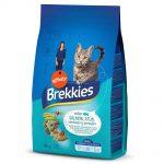Brekkies Fish - Ekonomipack: 2 x 15 kg
