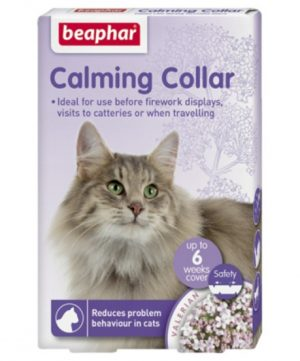 Calming Collar katthalsband Beaphar