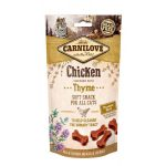 Carnilove Cat Semi Moist Snack Chicken & Thyme