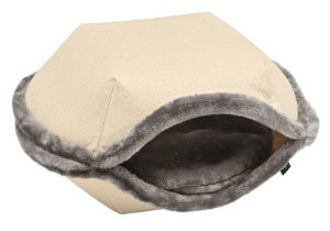 Cat Cave Lugano Beige By Laura