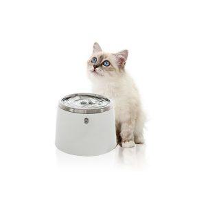 Cat It Vattenfontän Fresh & Clear Rostfritt Stål