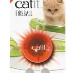 Cat It blinkande Fireball