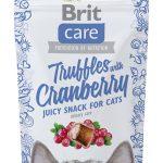 Cat Snack Truffles Cranberry