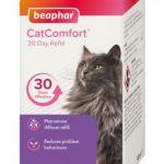 CatComfort Diffuser refill katt