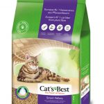 Cats Best Nature Gold 20 liter