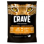 Crave Adult Turkey & Chicken - 750 g
