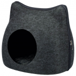 Cuddly Cave igloo kattbädd
