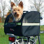 Cykelväska pakethållare