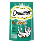 Dreamies kattgodis Kalkon