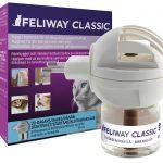 Feliway Classic väggadapter doftgivare