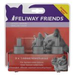 Feliway Friends refill 3-pack