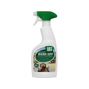 Get Off/Wash Off Outdoor Avvisning 500ml