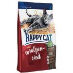Happy Cat Adult Oxkött 4 kg
