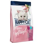 Happy Cat Kitten Fågel 4 kg
