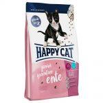 Happy Cat Supreme Junior Grainfree Duck - 4 kg