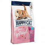 Happy Cat Supreme Junior Poultry - 10 kg